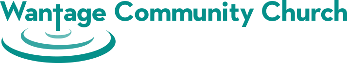 Wantage Community Church Logo